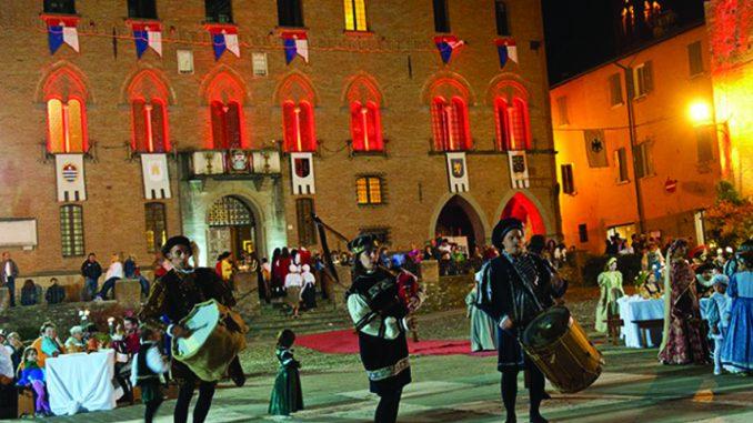 Festa al Castelo - Castelvetro