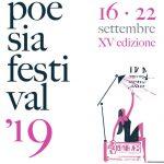 Poesia Festival Castelvetro di Modena dal 16 al 22 Settembre